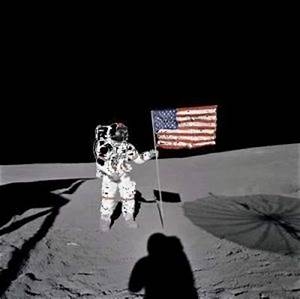 Moon Landing - Real or Hoax? - Conspiracy Theories