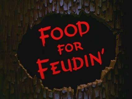 pluto food  feudin btv
