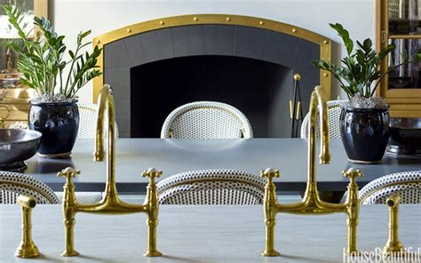 Unlacquered Brass Bridge Faucet by Pin By Domingue On Home Sweet Home