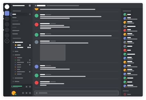 discord  communication software