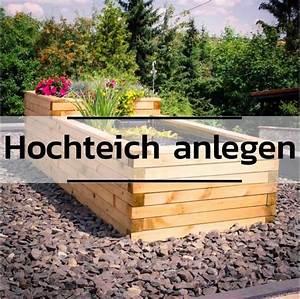 Hochteich Selber Bauen : hochteich anlegen garden decor ideas hochteich ~ A.2002-acura-tl-radio.info Haus und Dekorationen