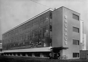 Bauhaus Walter Gropius : ghdi image ~ Eleganceandgraceweddings.com Haus und Dekorationen