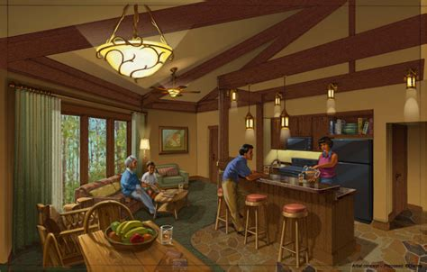 Disney Vacation Club Opening Two New Resorts In 2009