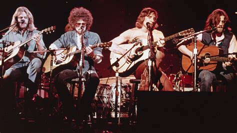 The Eagles Hell Is For Heroes  Rolling Stone