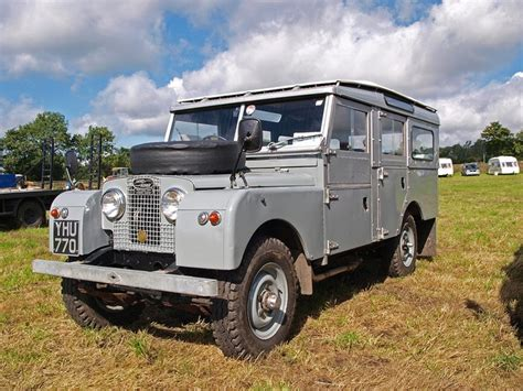 land rover safari roof 1957 land rover series i lwb station wagon with safari