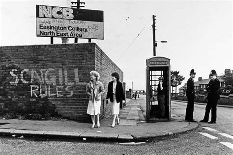 Graffiti Zidan : Great Britain From 1950 To 1980