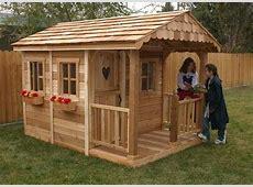 DIY Designs Kids Pallet Playhouse Plans Wooden Pallet
