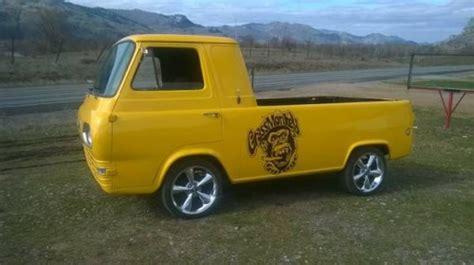 ford econoline pickup truck  sale seattle washington