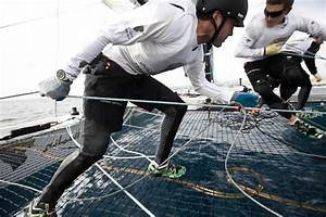 Extreme Sailing Series Nice 2012 final day report | The ...