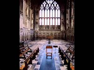 Ely Cathedral Choir - Gloria from Missa Euge bone by ...
