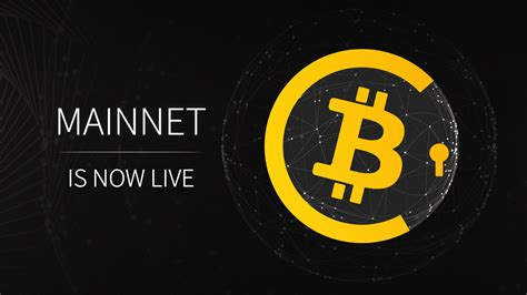 Bitcoin is the currency of the internet: The Bitcoin Confidential Mainnet Is Now Live - Coinlance Spearheading Crypto News