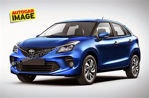 toyota badged baleno called glanza confirmed  launch