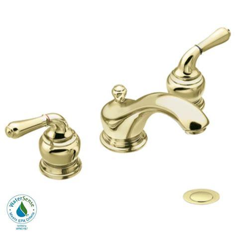 moen monticello kitchen faucet moen t4570p monticello two handle bathroom widespread