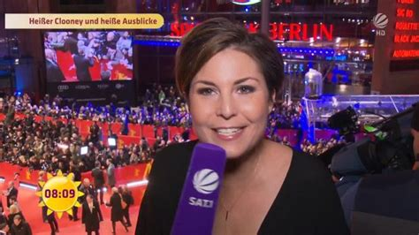 video vanessa blumhagen auf der berlinale