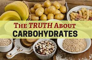 Carbohydrate Intake For Fat Loss  U2013 Part 2  U2013 Fitness Volt
