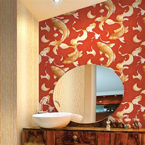 koi fish wallpaper lelands wallpaper