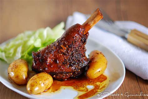 cuisiner les souris d agneau souris d agneau confites commoncook
