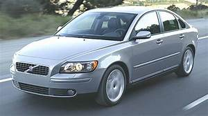 First Look At The New 2004 Volvo S40