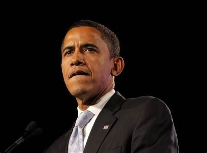 Obama Barack President Suit Background Wallpapers Dark