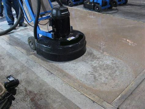 How to use diamond tools for floor grinding machines