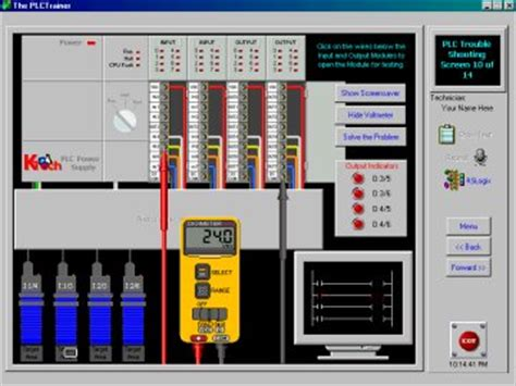 why use plc simulator software