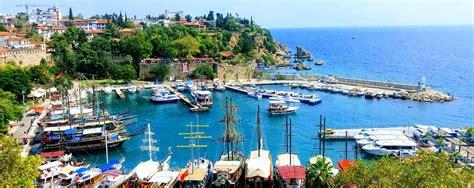 beautiful antalya  gateway  turkeys turquoise coast