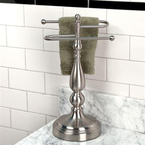 countertop towel rack ridgefield countertop towel holder accessories for the