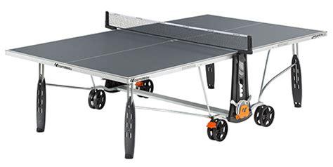 table cornilleau toutes les tables ping pong cornilleau 2017