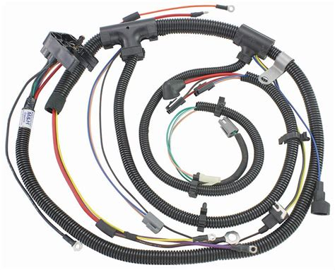 82 Chevy Truck Wiring Harnes by Engine Wiring Harness 1973 Chevrolet Chevelle