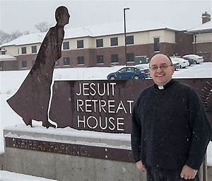 Fr. Manahan says life as a Jesuit, in time of Pope Francis ...