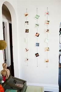 Idee Deco Avec Des Photos : 120 id es pour la chambre d ado unique ~ Zukunftsfamilie.com Idées de Décoration