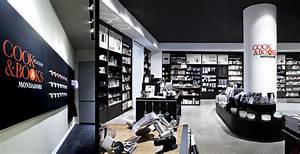 Retail Design For The Leading Publishing Company