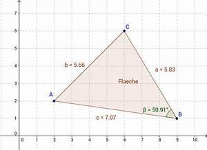 Flächeninhalt Fünfeck Berechnen : lern szenario vermessung geogebra ~ Themetempest.com Abrechnung