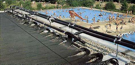 Sonnenkollektoren Warmes Wasser Zum Nulltarif by Warmwasser Und Warmluft Aus Kollektoren