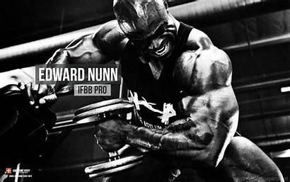 Bodybuilding Wallpapers Quotes Arnold Schwarzenegger Conquer Bodybuilder
