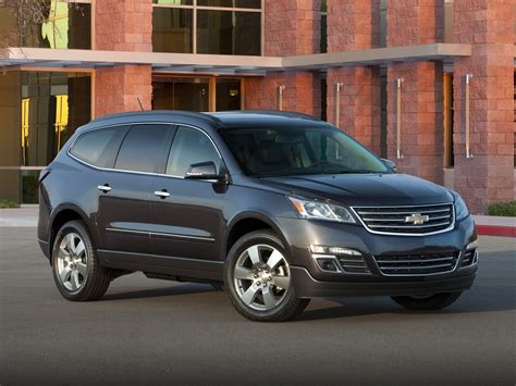 2013 Chevrolet Traverse by 2013 Chevrolet Traverse Price Photos Reviews Features