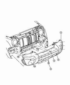 31 2002 Jeep Liberty Parts Diagram