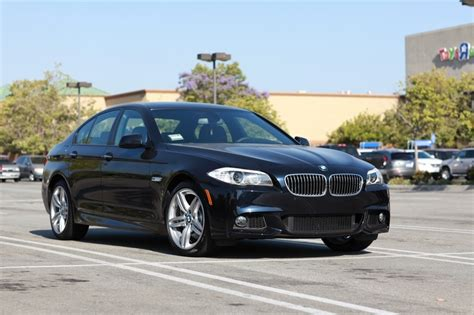 Bmw 535i M Sport Package