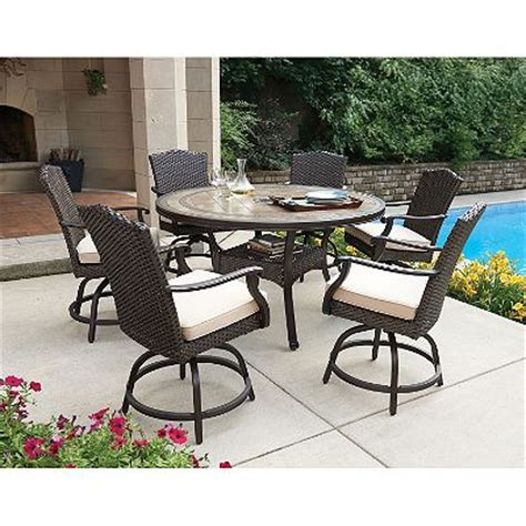 Sams Club Patio Furniture Members by Patio Dining Sets Sam S Club