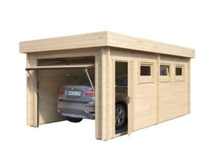 Costruire Box Auto by Costruire Un Garage