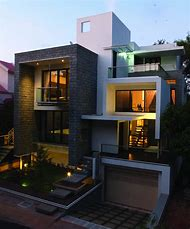 Contemporary Home Modern House Plans De…