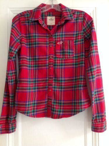 girls hollister shirts xs ebay