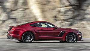 2019 Roush Mustang Stage 3 Review: Driving the 710-hp modified 'Stang | Autoblog