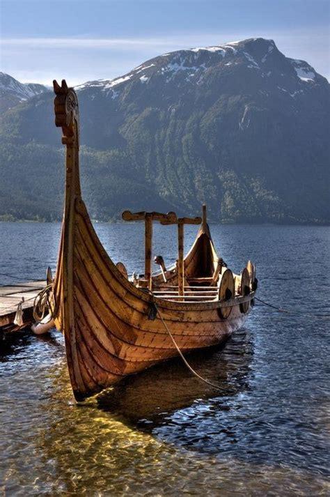 Viking Ship Norway I Heart Scandinavia Pinterest