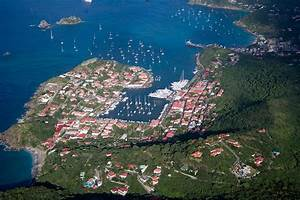 Saint Martin Paysage : aerial photos of saint martin and saint barthelemy islands ~ Premium-room.com Idées de Décoration