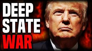 Circumstantial Evidence Indicates an Assassination Attempt From the Deep State