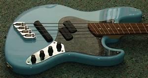 Favorite Pj Bass Wiring