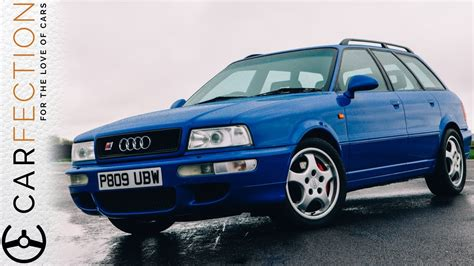 Audi Rs 4 Audi Rs2 by Audi Rs2 History Of The Audi Rs Wagons Part 1 6 Carfection