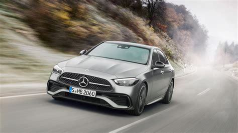 This week's news you need to know (feb 21, week 2). 2021 Mercedes C-class revealed - all-new 3-series rival to channel S-class luxury | evo
