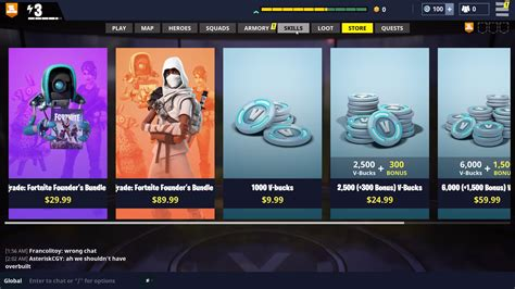 fortnite early access review fighting  systems